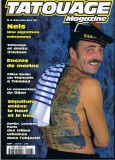 Tatouage Magazine 006