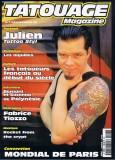 Tatouage Magazine 007