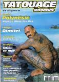 Tatouage Magazine 009