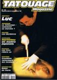 Tatouage Magazine 010