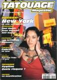 Tatouage Magazine 011