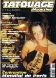 Tatouage Magazine 013