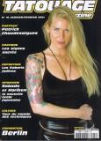 Tatouage Magazine 018
