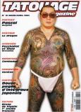 Tatouage Magazine 019