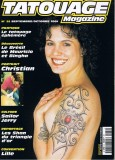Tatouage Magazine 022