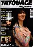 Tatouage Magazine 056