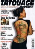 Tatouage Magazine 058
