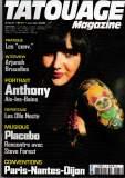 Tatouage Magazine 071