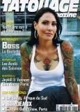 Tatouage Magazine 074