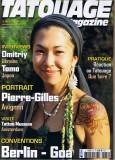 Tatouage Magazine 084