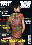 Tatouage Magazine 090