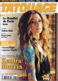 Tatouage Magazine 098