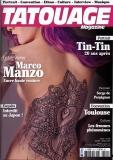 Tatouage Magazine 109